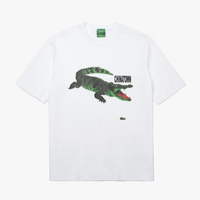 Lacoste LIVE x Chinatown...
