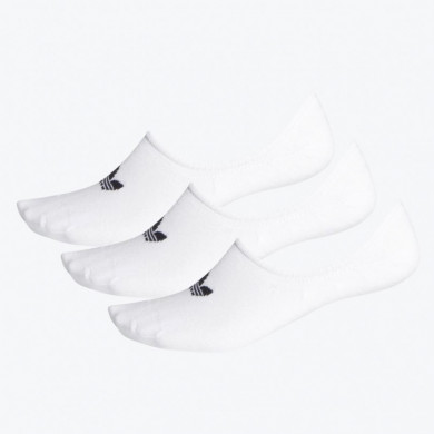 Low Cut Socks 3 Pack